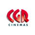 logo cinema CGR